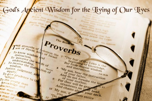 God's Ancient Wisdom-1 line